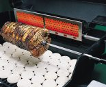 Rotisserie for Gas Barbecue Grill