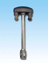 Gas Lamp Burner