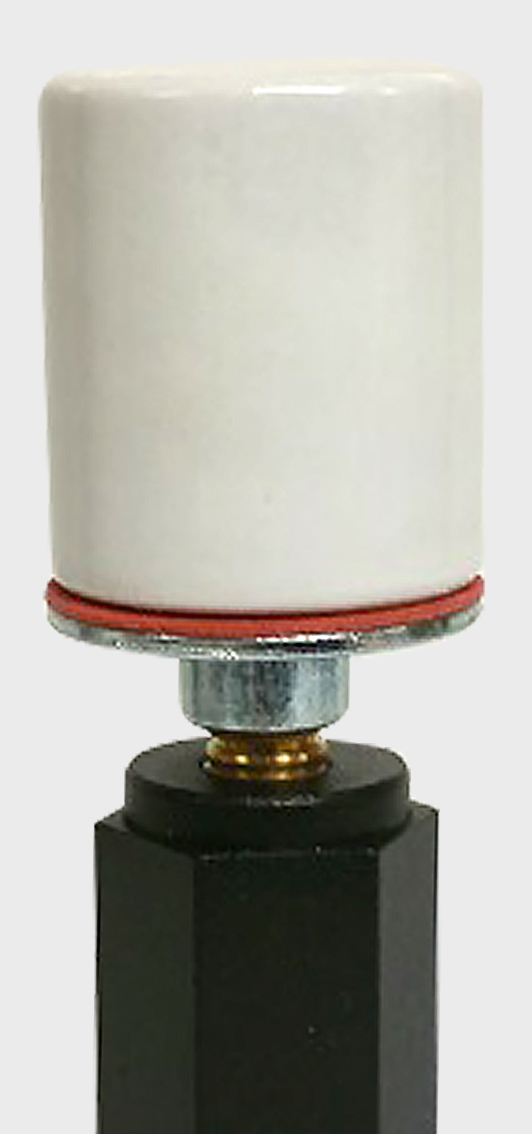 Edison Single Socket Bulb Base