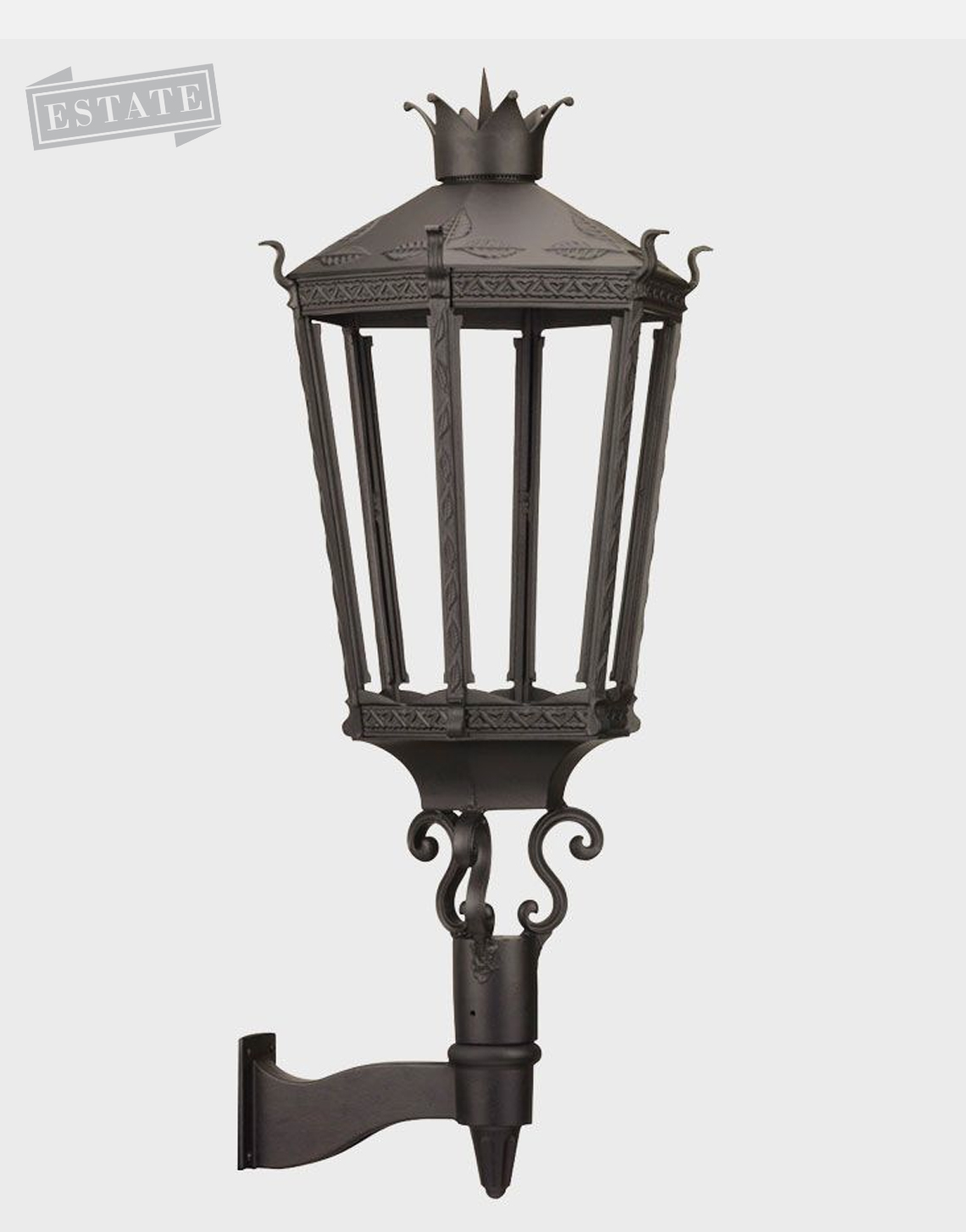 Wall Gas Lamps : Kronberg 9000 Gaslite Outdoor Gas and Electric Yard Lamp lighting Fixture - Easy Living Home Systems