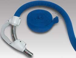 Protective Central Vacuum Hose Sock